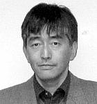 柿本敏克 教授