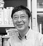 森谷健 教授
