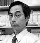 山内春光 教授